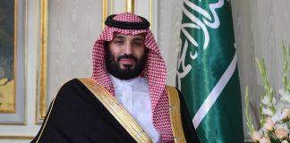 ONU responsabiliza a príncipe Mohamed bin Salman de muerte Khashoggi. Foto: Archivo de AFP
