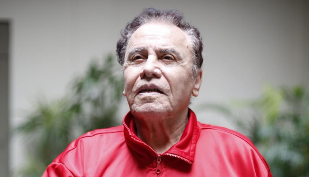 Polo Campos falleció a inicio del 2018.